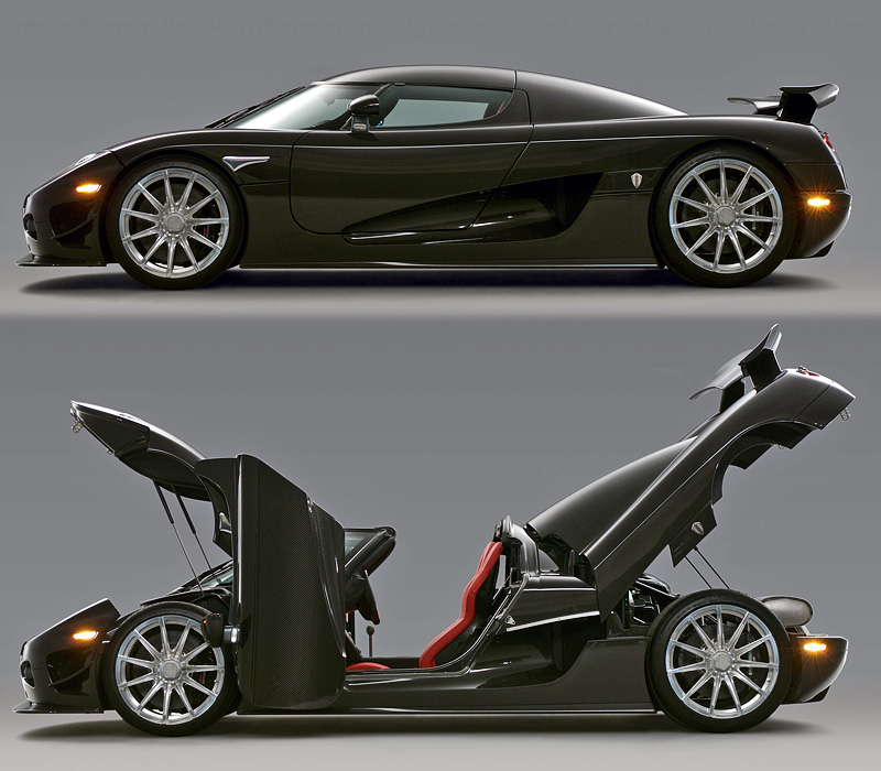 2008 Koenigsegg Ccxr Edition Specifications Photo Price