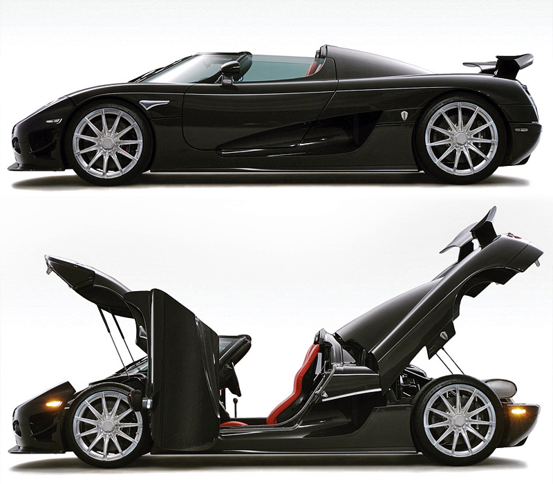 Koenigsegg Ccxr Edition: Specifications, Photo, Price