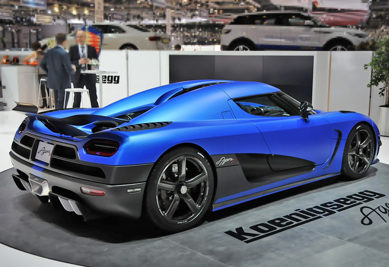 Koenigsegg One 1 >> 2013 Koenigsegg Agera R - specifications, photo, price ...