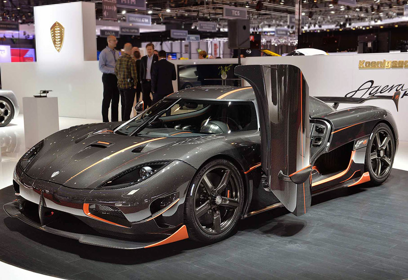 Koenigsegg Agera Rs Specifications Photo Price