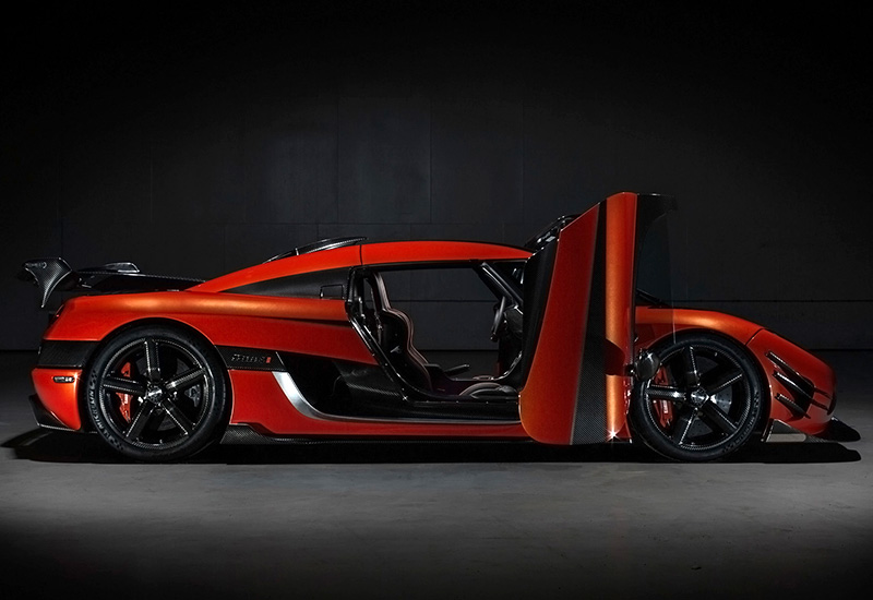 Koenigsegg One 1 >> 2016 Koenigsegg Agera One of 1 - specifications, photo ...