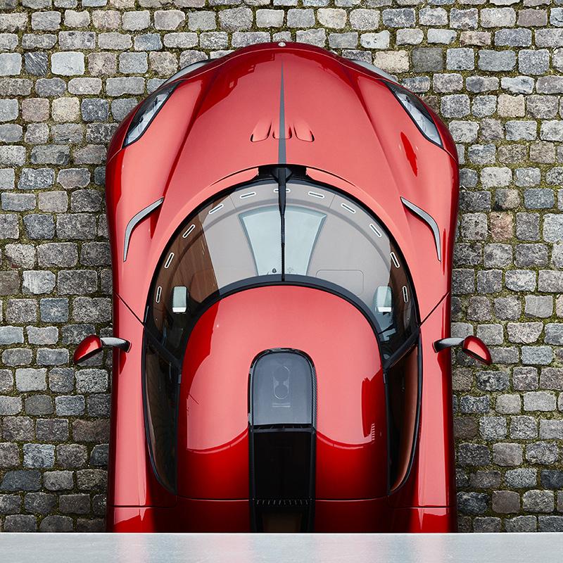 Koenigsegg Jesko Specs: Specifications, Photo, Price