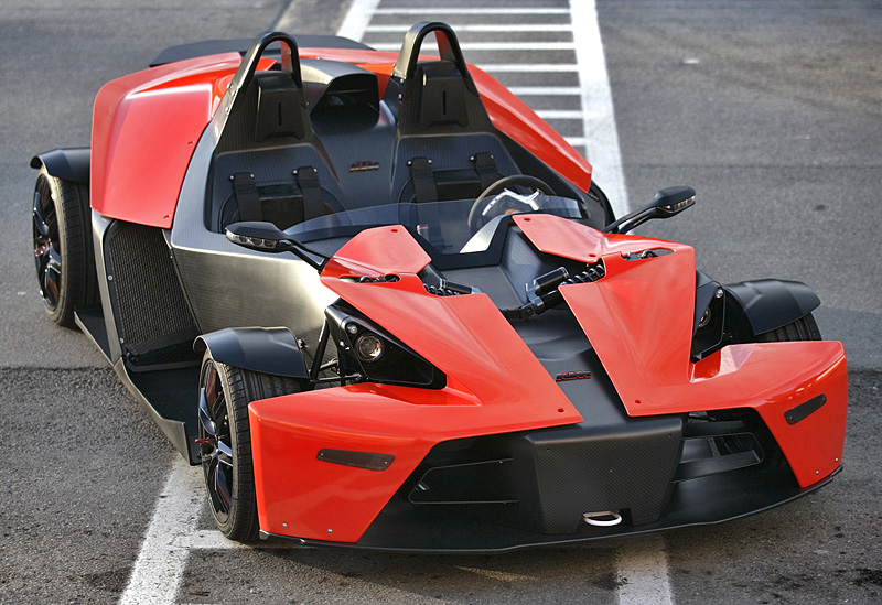 2007 ktm x bow specifications photo price information. Black Bedroom Furniture Sets. Home Design Ideas