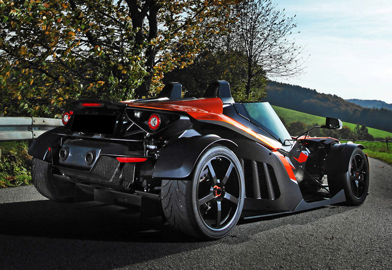 Ktm X Bow Price >> 2013 KTM X-Bow GT Wimmer RS - specifications, photo, price ...