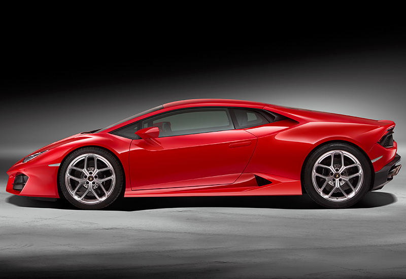 2016 lamborghini huracan lp580 2 coupe specifications photo price information rating. Black Bedroom Furniture Sets. Home Design Ideas
