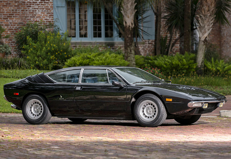 1974 lamborghini urraco p300 - specifications, photo, price