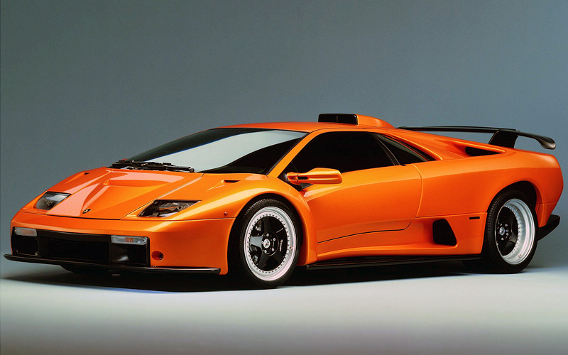 1999 Lamborghini Diablo Gt Specifications Photo Price