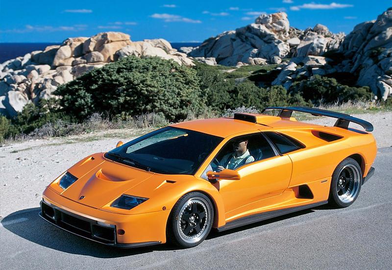 1999 Lamborghini Diablo Gt Specifications Photo Price