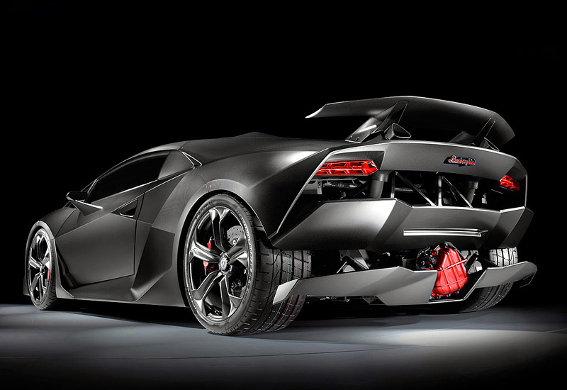 2010 Lamborghini Sesto Elemento - specifications, photo, price ...