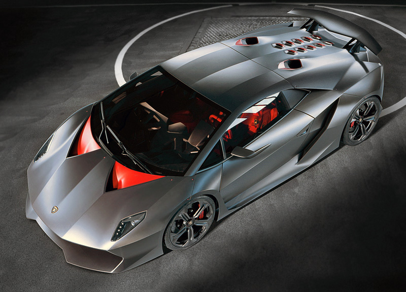2010 Lamborghini Sesto Elemento Specifications Photo Price