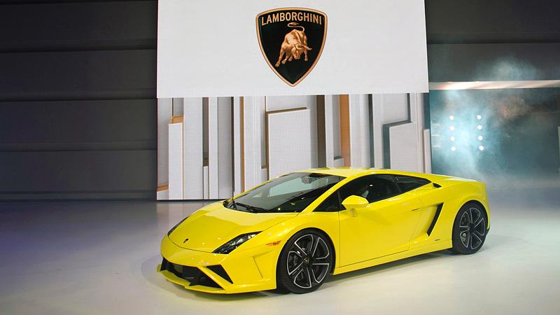 [Image: 2013 Lamborghini Gallardo Lp560 4 6