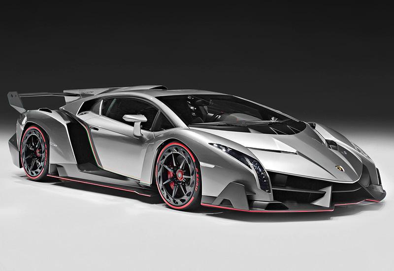 2013 Lamborghini Veneno - specifications, photo, price, information ...