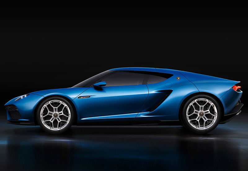 2014 Lamborghini Asterion Lpi 910 4 Specifications