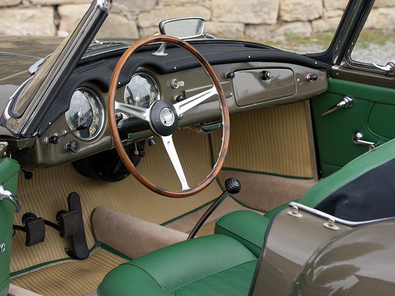 Lancia Aurelia Gt Convertible B S