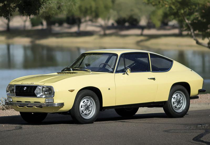 1970 Lancia Fulvia Sport 1.3S Zagato - specifications ...