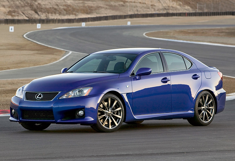 2007 lexus is f specifications photo price. Black Bedroom Furniture Sets. Home Design Ideas