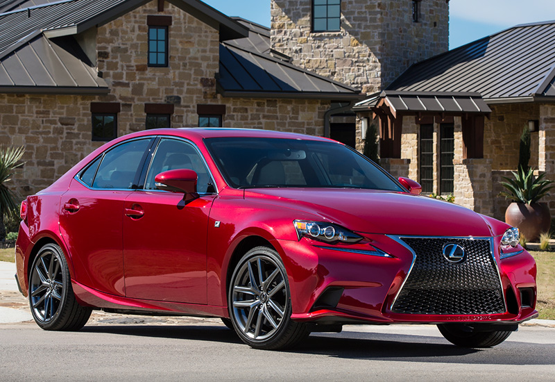 2013 lexus is 350 f sport specifications photo price information rating. Black Bedroom Furniture Sets. Home Design Ideas