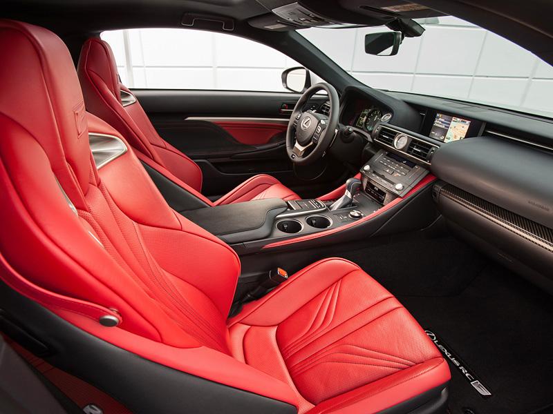 2014 Lexus Rc F Specifications Photo Price