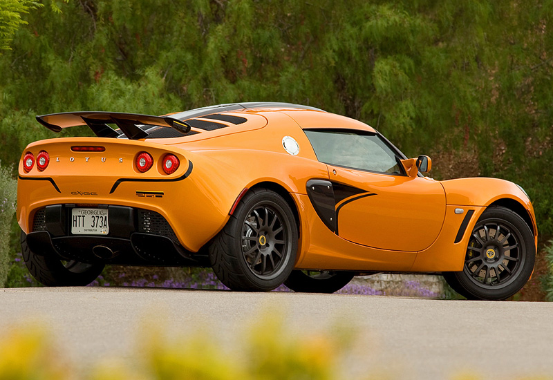 2009 lotus exige cup 260 specifications photo price information rating. Black Bedroom Furniture Sets. Home Design Ideas