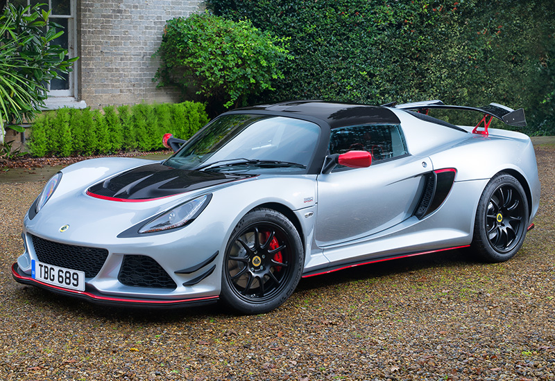 2016 lotus exige sport 380 specifications photo price information rating. Black Bedroom Furniture Sets. Home Design Ideas