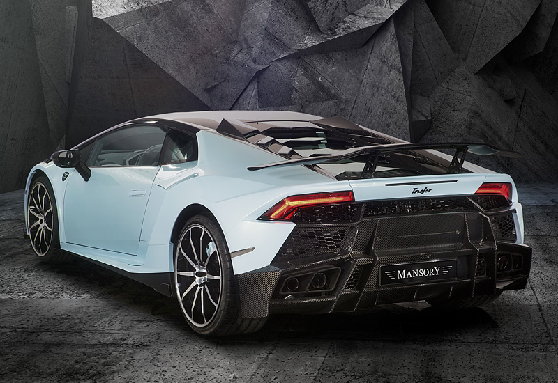 2015 lamborghini huracan mansory torofeo specifications photo price information rating. Black Bedroom Furniture Sets. Home Design Ideas