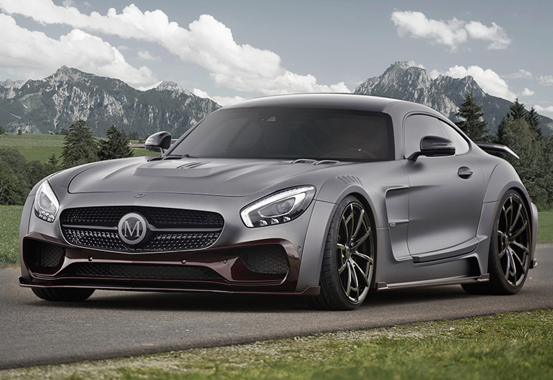 2016 mercedes amg gt s mansory specifications photo price information rating. Black Bedroom Furniture Sets. Home Design Ideas