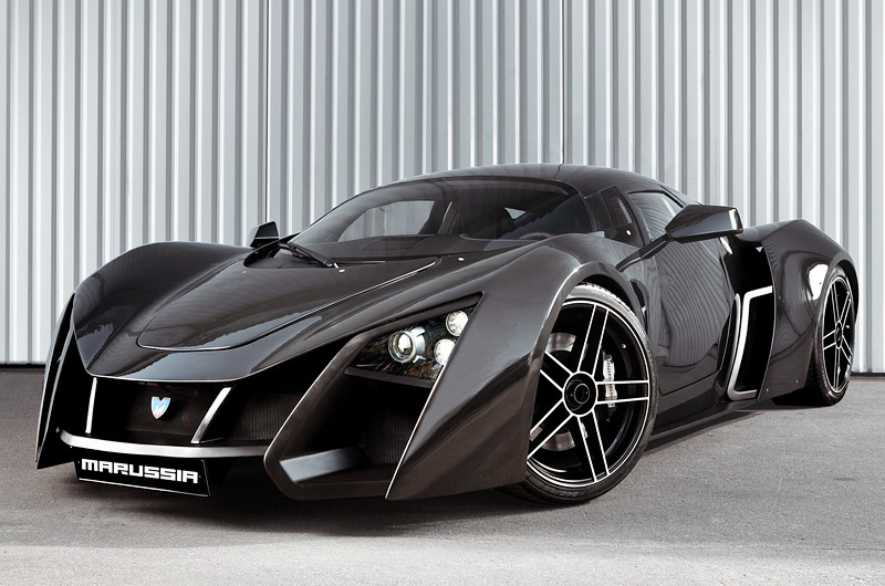 2010 Marussia B2 (2.8 litre 420 Hp) - specifications, photo, price ... Lexus