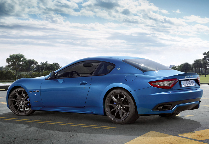 2012 maserati granturismo sport specifications photo price information rating. Black Bedroom Furniture Sets. Home Design Ideas