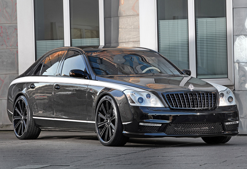 Maybach Most Expensive Cars In The World Highest Price