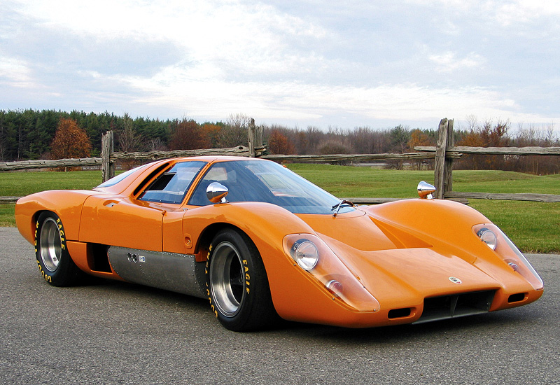 1969 Mclaren M6gt Specifications Photo Price