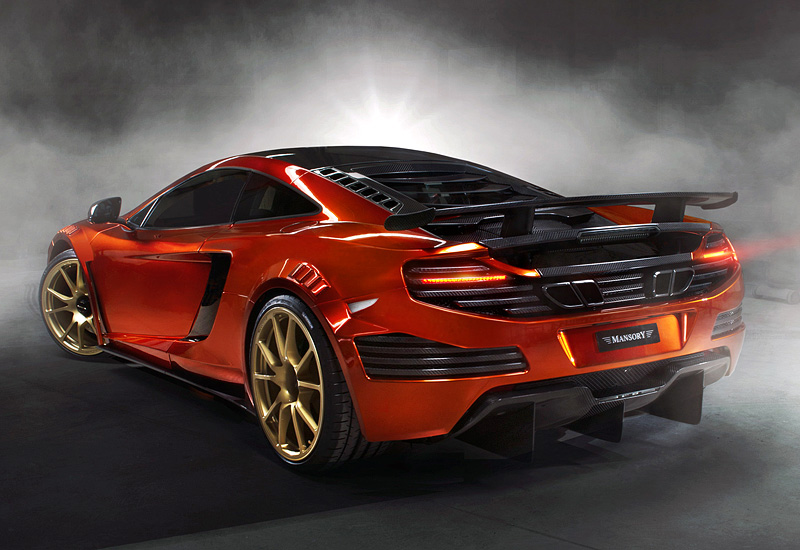 2012 mclaren mp4 12c mansory specifications photo. Black Bedroom Furniture Sets. Home Design Ideas