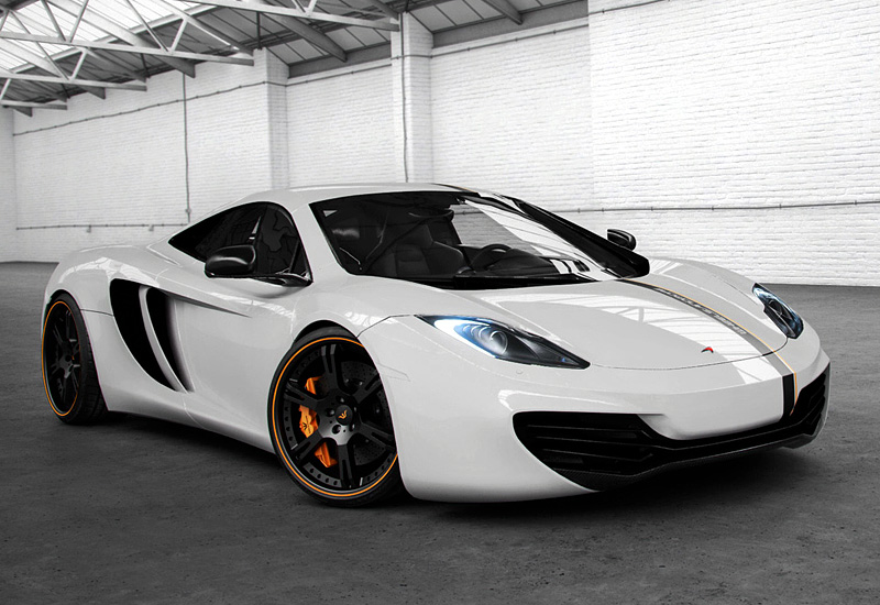 2012 mclaren mp4 12c wheelsandmore toxique evil. Black Bedroom Furniture Sets. Home Design Ideas
