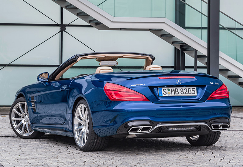 2016 mercedes amg sl 65 specifications photo price for Mercedes benz amg 65 price