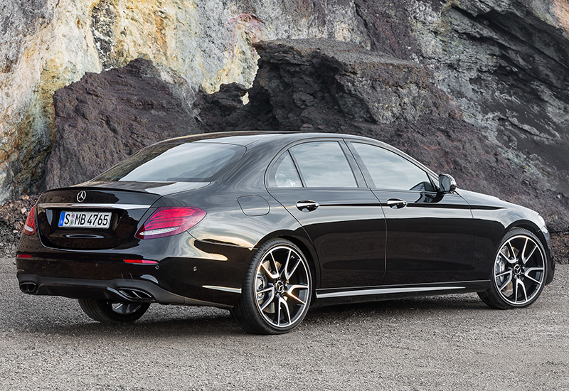 2017 mercedes amg e 43 4matic specifications photo for Mercedes benz e350 price 2017