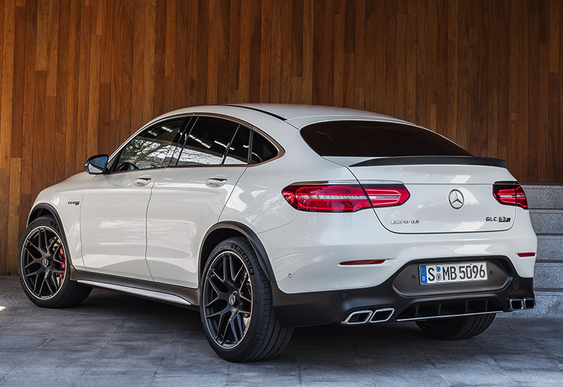 2017 mercedes amg glc 63 s coupe 4matic specifications photo price information rating. Black Bedroom Furniture Sets. Home Design Ideas