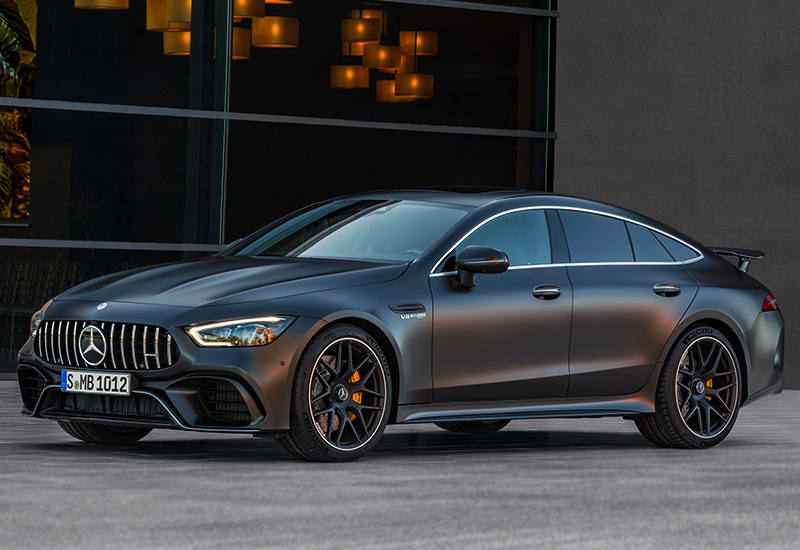 2019 mercedes amg gt 63 s 4 door coupe 4matic specifications photo price information rating. Black Bedroom Furniture Sets. Home Design Ideas