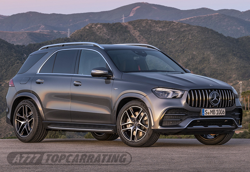 2020 Mercedes Benz Gle Design Specs >> 2020 Mercedes Amg Gle 53 4matic V167 Specifications