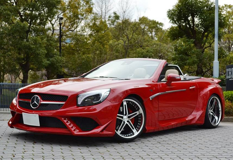 2014 mercedes benz sl 500 squalo vitt performance specifications photo price information. Black Bedroom Furniture Sets. Home Design Ideas