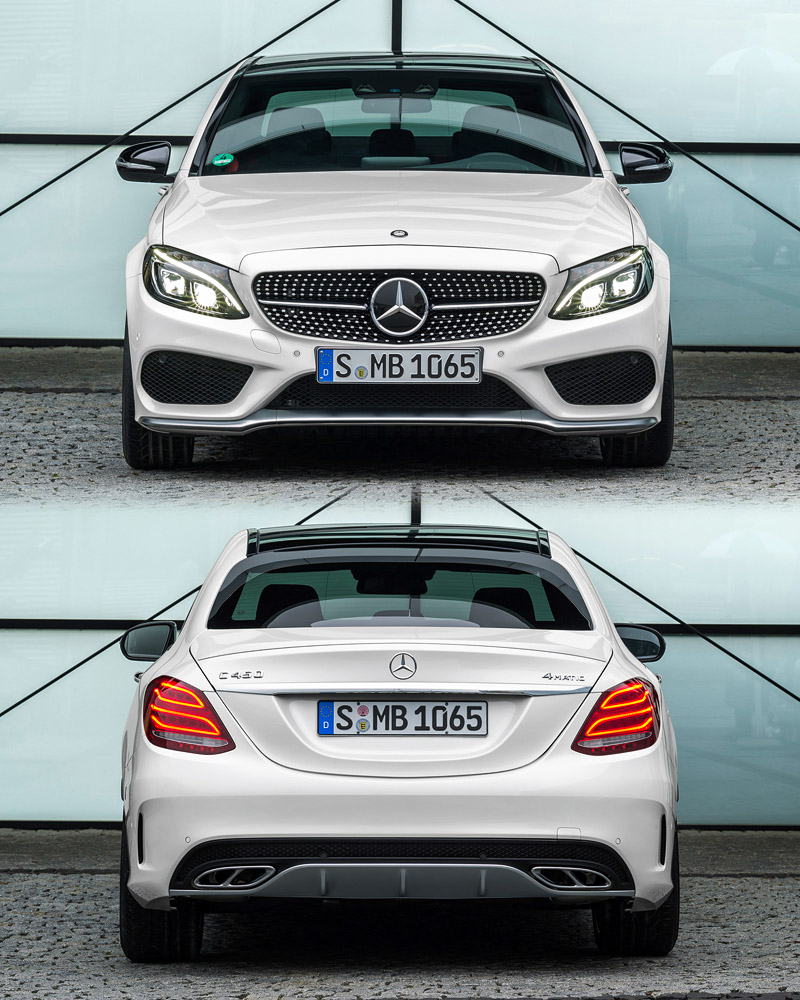 2015 mercedes benz c 450 amg 4matic specifications for Mercedes benz c amg price