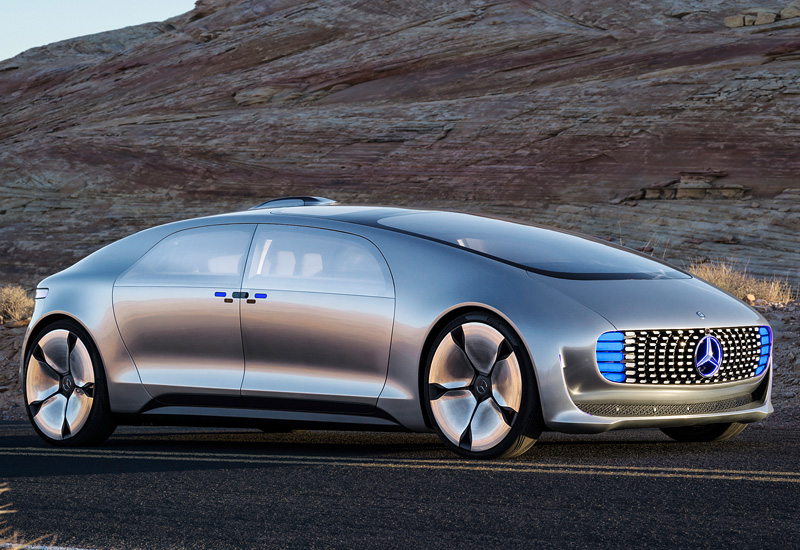 2015 mercedes benz f 015 luxury in motion specifications