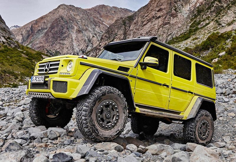2016 mercedes benz g500 4x4 specifications photo for Mercedes benz g500 price