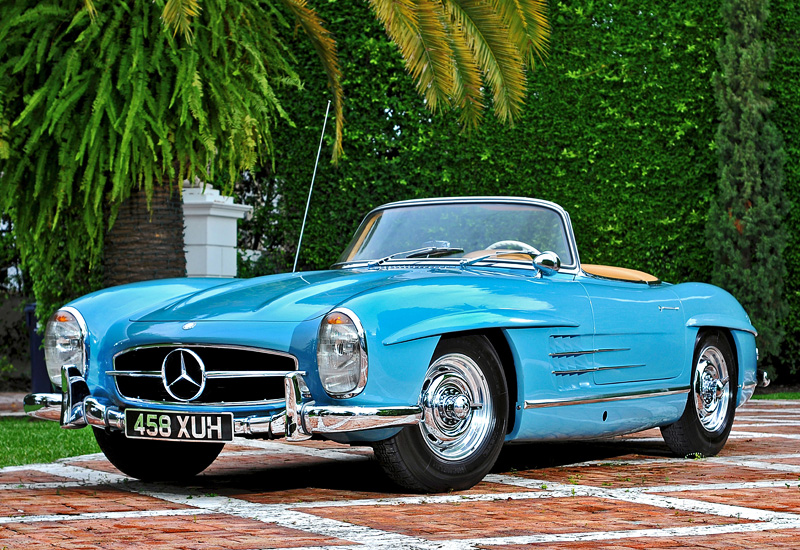 1957 mercedes benz 300 sl roadster r198 specifications for 1957 mercedes benz 300sl