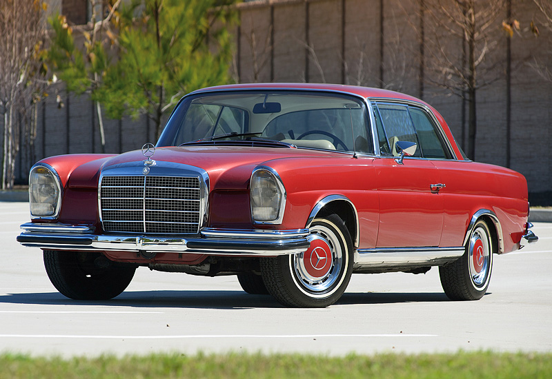 1969 mercedes benz 280 se 3 5 coupe w111 for 1969 mercedes benz 280 se convertible