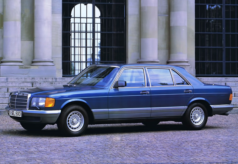 1985 mercedes benz 560 sel w126 specifications photo for 1985 mercedes benz 500sel