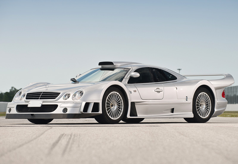1998 mercedes benz clk gtr amg coupe specifications photo price information rating. Black Bedroom Furniture Sets. Home Design Ideas