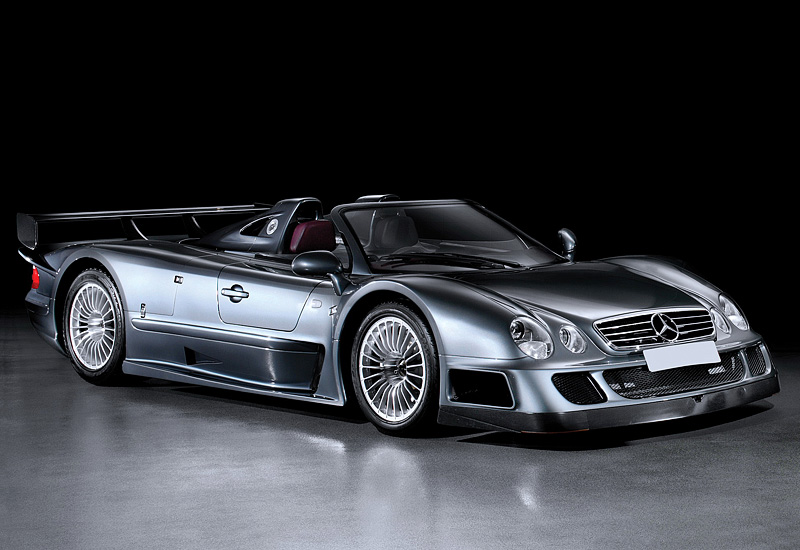 2002 mercedes benz clk gtr amg roadster specifications photo price information rating. Black Bedroom Furniture Sets. Home Design Ideas