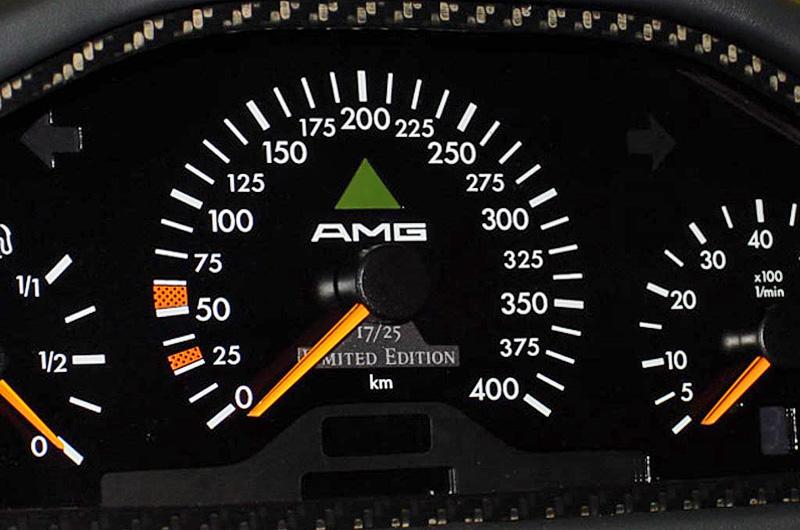 2002 Mercedes Benz Clk Gtr Amg Super Sport