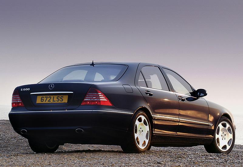 Mercedes benz klasy a wikipedia wolna encyklopedia autos for 2002 mercedes benz s600 v12 for sale