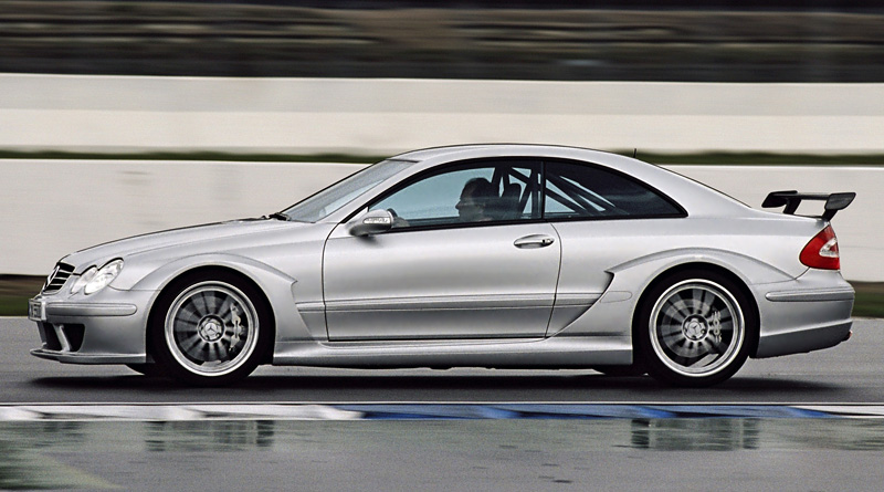 Image gallery clk amg 55 for Mercedes benz clk55 amg