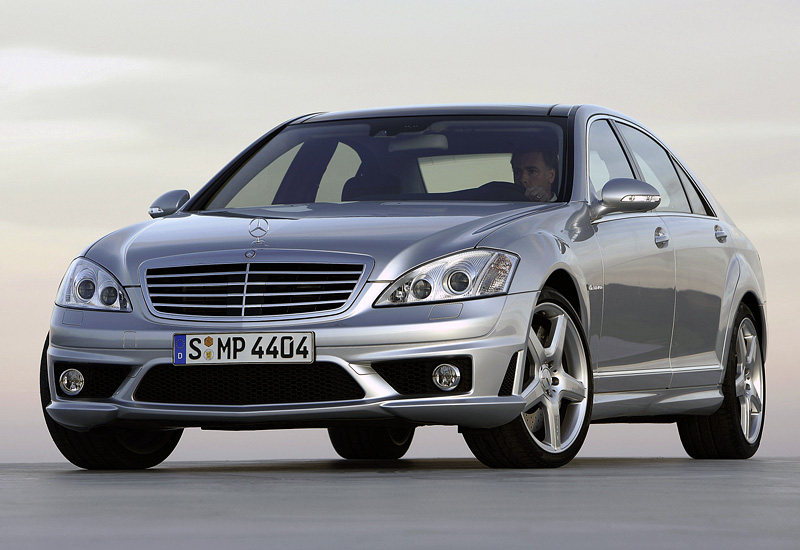 2006 mercedes benz s 65 amg w221 specifications photo for Mercedes benz w221 price